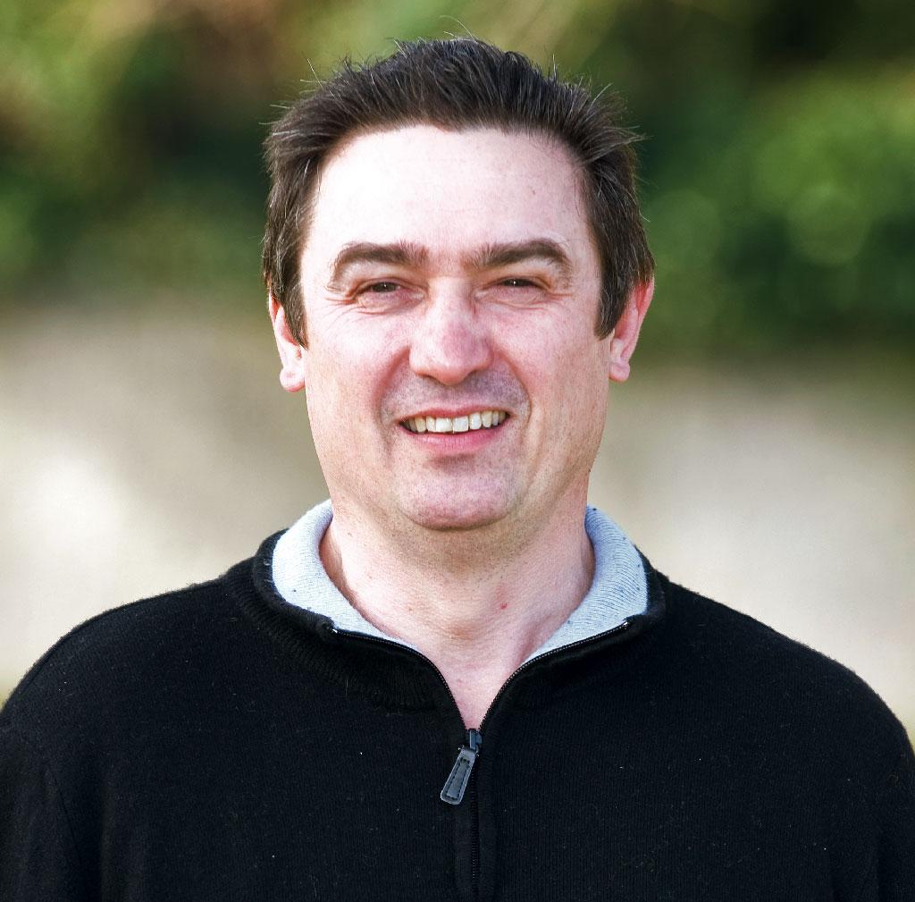 Pascal Brunetti